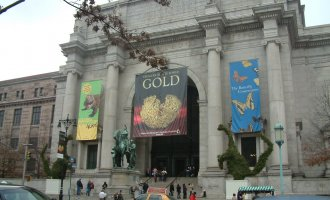 New York- American Museum Of Natural History
