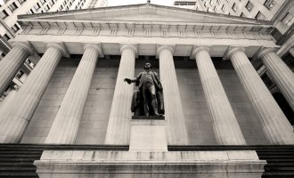 New York- Federal Hall