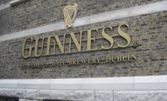 Dublino- Guinness Storehouse