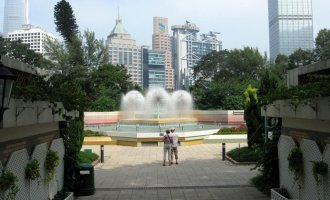 Visitare Hong Kong Zoological And Botanical Garden Hong Kong
