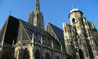 Vienna- Stephansdom