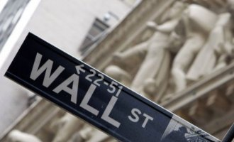 New York- Wall Street