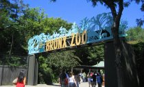 New York - Bronx Zoo