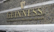 Dublino - Guinness Storehouse