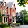 Manchester - Best Western Willowbank Hotel